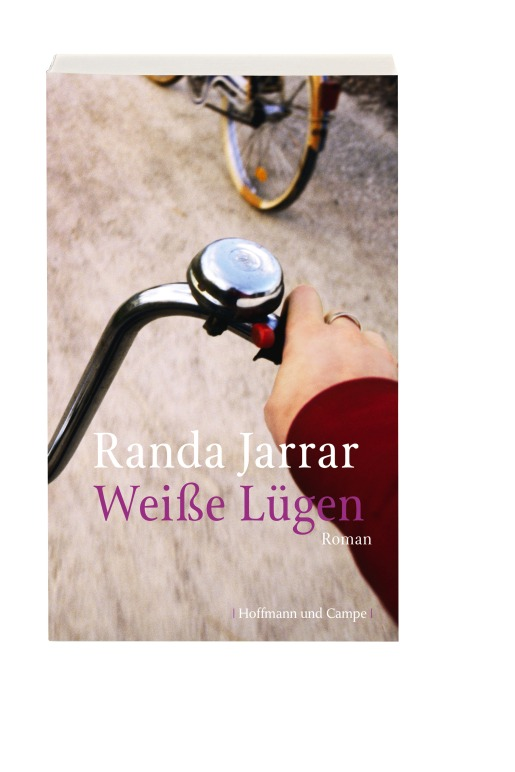 Randa Jarrar- German Edition